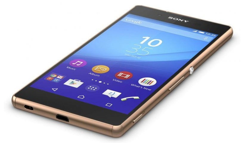 Cara Flashing Sony Xperia Z5 Dual E6633 Bootloop / Mati total
