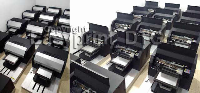 Printer DTG Pare Pare