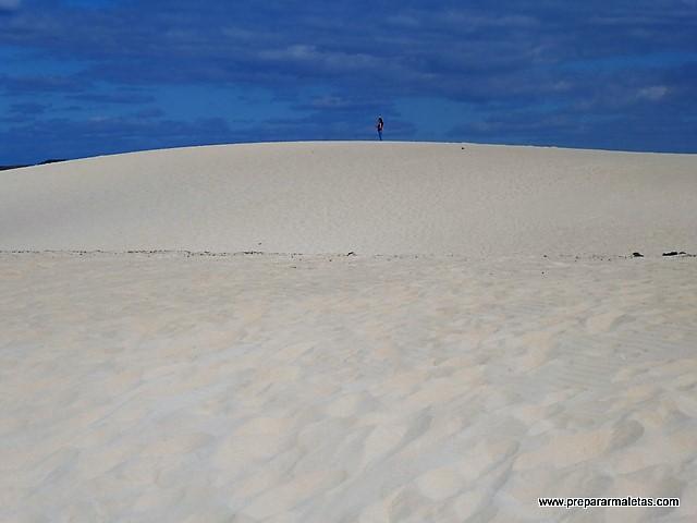 dunas de corralejo, fuerteventura