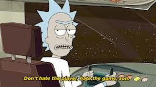 rick and morty quotes funny