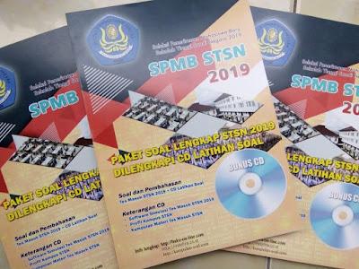 buku stsn 2019 pembahasan, contoh soal stsn, download soal stsn, soal tes stsn