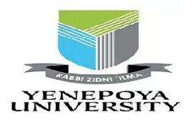 Yenepoya University Admission 2018