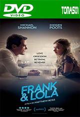 Frank & Lola (2016) DVDRip