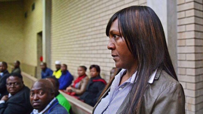 Ndileka Mandela: ANC rejection 'heart-wrenching' - brother