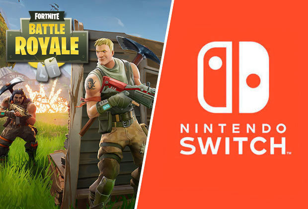 Fortnite tendrá crossplay con Xbox One, PC, telefonos y nintendo switch