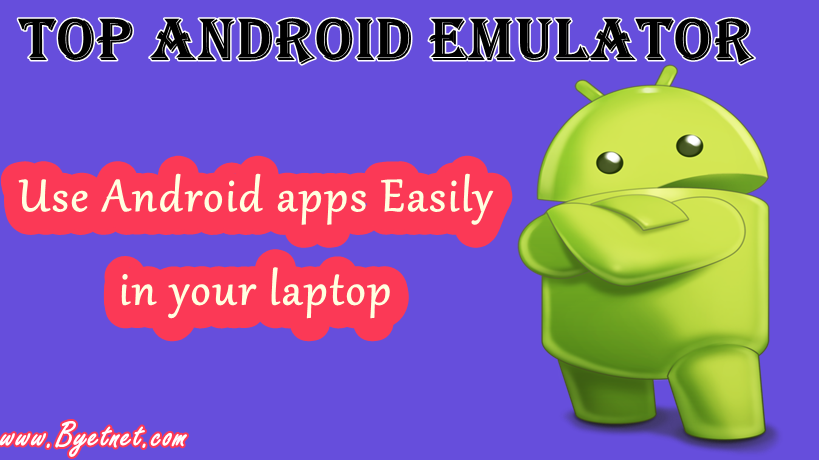 top-android-emulator