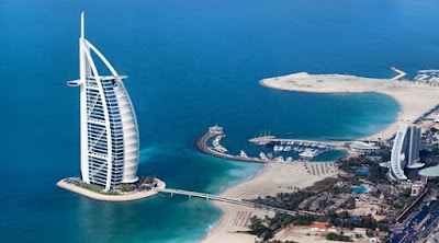 5 Star Hotel Jobs in Dubai