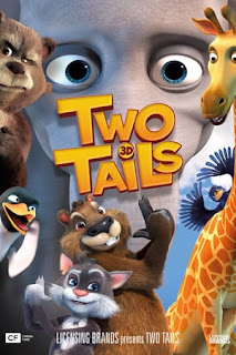 Download Film Two Tails (2018) Subtitle Indonesia