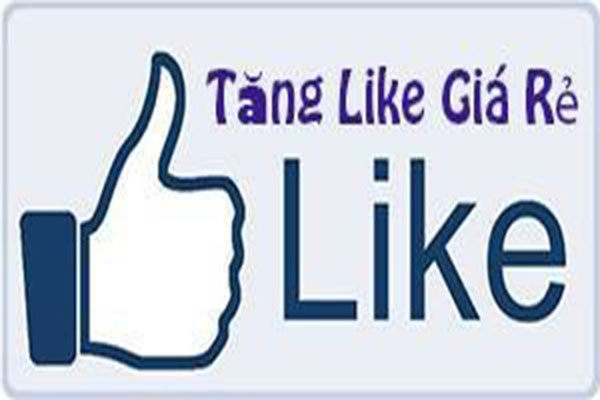 Cach tang like fanpage ben vung