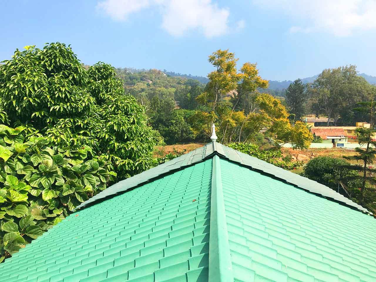 family stays in yelagiri hills