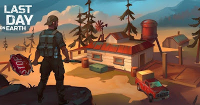 Last Day On Earth Mod Apk + Data Download (No Root)