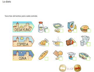 http://primerodecarlos.com/primerodecarlos.blogspot.com/octubre/primerodecarlos/SANTILLANA/actividades/C_del_Medio/Unidad%201/la%20dieta.swf