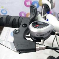 26 forward lucio 1.0 mtb sepeda