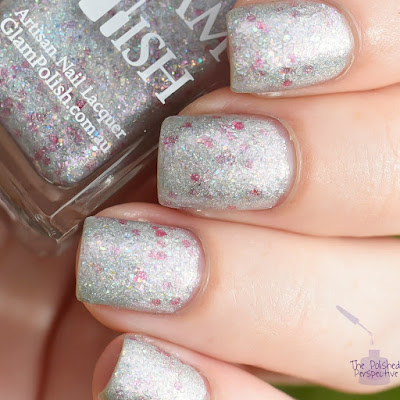 glam polish six impossible things