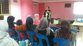 Program Keusahawanan Sosial