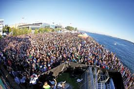 HempFest Turns 21: Tens of Thousands Rally for Legalization at Seattle Festival Ahead of November Ballot Measure