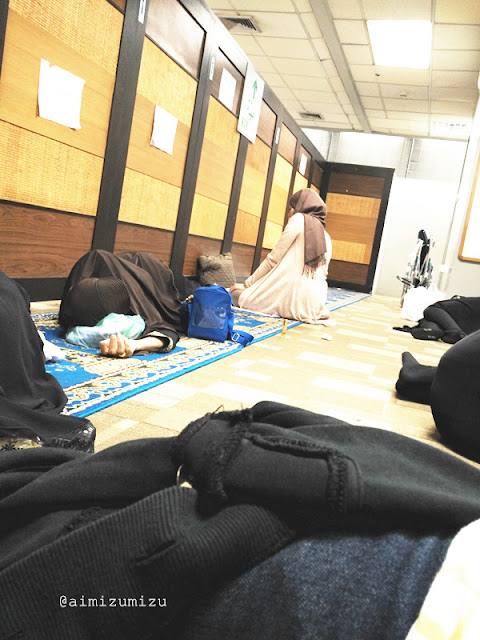 prayer room suvarnabhumi international airport bangkok