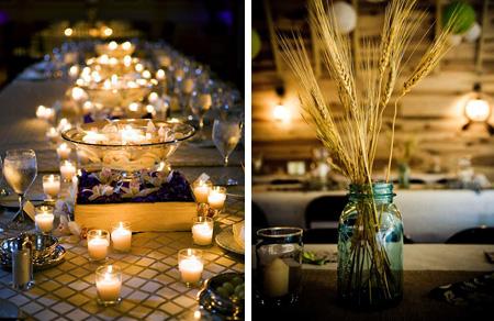 Wedding Tea Lights