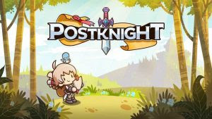 Postknight Mod Apk Terbaru v2.2.10 Unlimited Money Update 2018