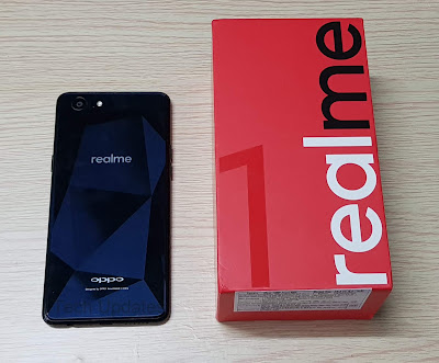 Realme 1 3GB RAM Review