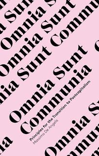 Massimo de Angelis - Omnia Sunt Communia
