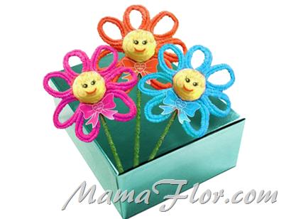 Manualidades Dia de la Madre Fáciles