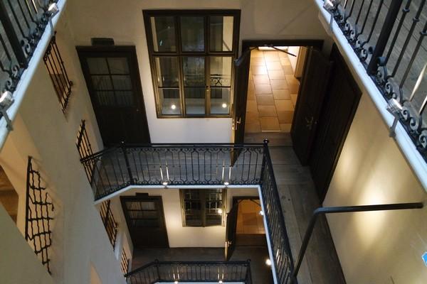 vienne appartement musée mozart mozartwohnung
