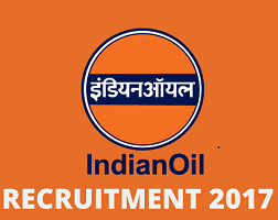 IOCL Recruitment 2017 for 470 Apprentices (Marketing Division) Posts