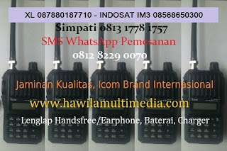 Sewa HT, Rental Handy Talky, Sewa Walkie Talkie Bekasi