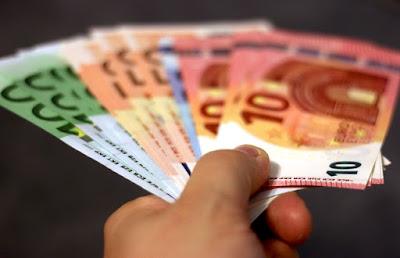 gaji dalam agama islam, kewajiban membayar upad