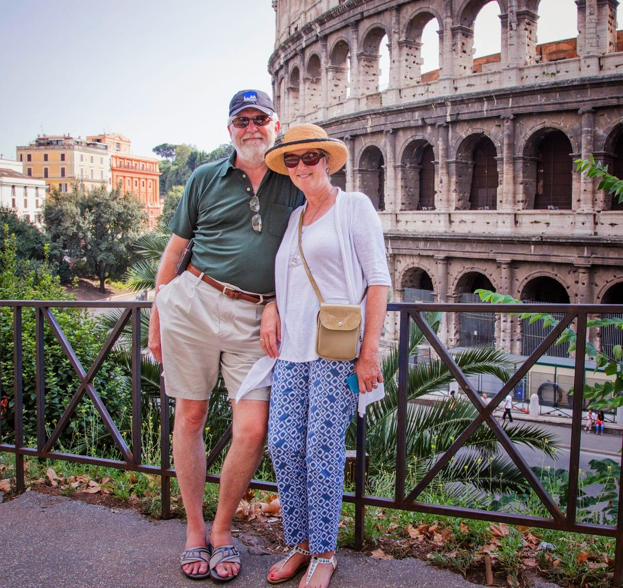 CYNfull Living: SEPTEMBER 2014 ITALY TRIP >>>> ROME AND TUSCANY