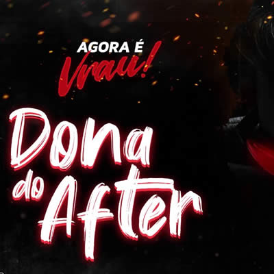 Dan Lellis - Dona do After