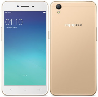 Cara Flash Oppo A37 Via QFIL 100% Ampuh Atasi Boot loop