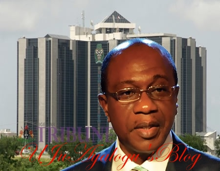 CBN Issues Guidelines On Currency Swap Deal With China