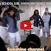 HARYANA K.V SCHOOL GIRL HARYANVI DANCE VIDEO 2017