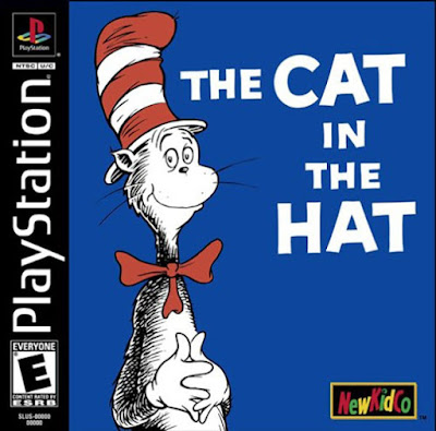 descargar cat in the hat psx mega