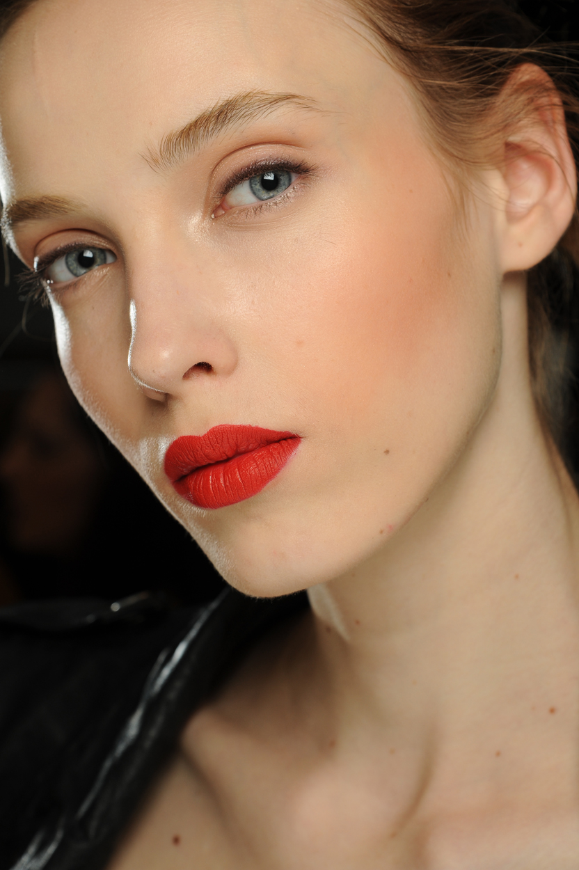 Backstage With NARS Cosmetics At The Paris Spring 2013