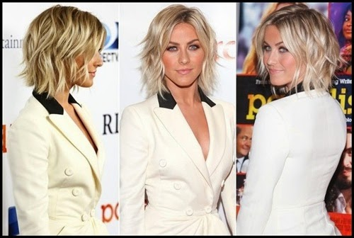 Magnificent 3 Flattering Celebrity Haircuts For Women In Their 20S Short Hairstyles Gunalazisus