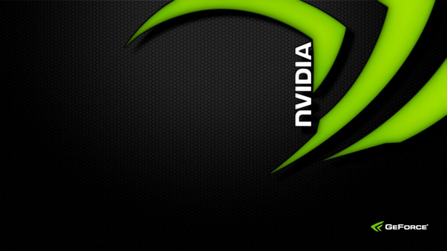 Nvidia Wallpaper: Best Wallpapers HD Gallery