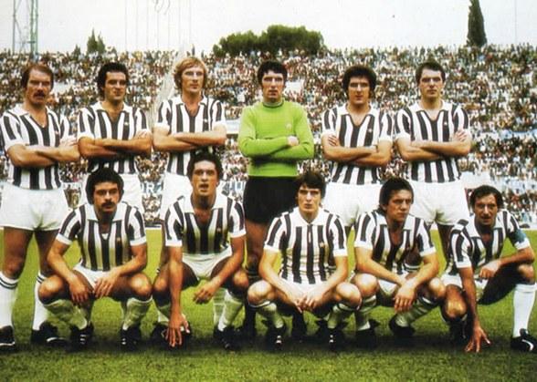 Copa da UEFA 1976-1977: Juventus