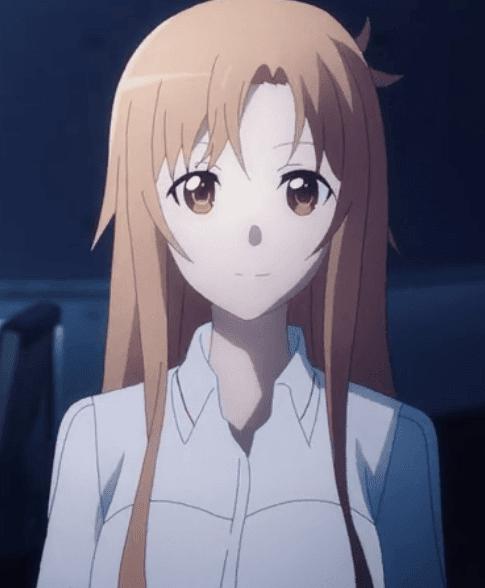 Asuna-Yuuki