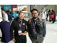 Banjir Ilmu di Google for Indonesia 2018