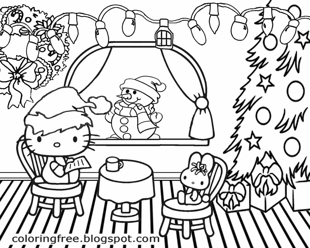 creative coloring pages for teens - photo#3