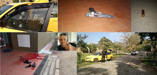 Guarda Civil é executado a tiros em base localizada no Parque da Cidade em São José dos Campos