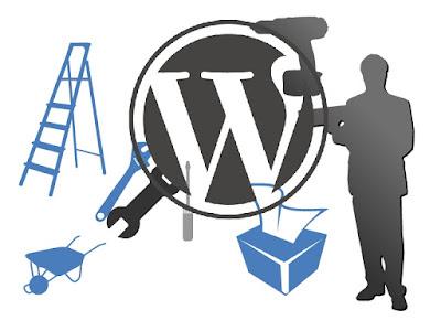 Cara Instal WordPress.org ( Selfhosted ) dengan mudah