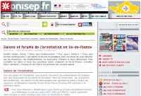 http://www.onisep.fr/Pres-de-chez-vous/Ile-de-France/Creteil-Paris-Versailles/Agenda-de-l-orientation/Salons-et-Forums/Salons-et-forums-de-l-orientation-en-Ile-de-France