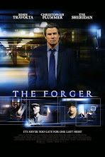 The Forger (El falsificador) (2014)