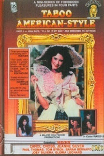 Taboo American Style 3 (1985)