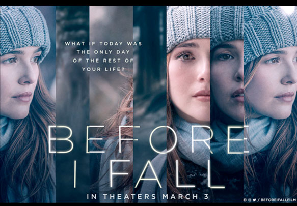 Before I Fall (2017) Subtitle Indonesia BluRay 1080p [Google Drive]