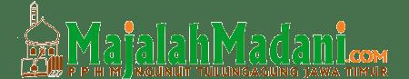 Majalah Madani │Pondok Ngunut